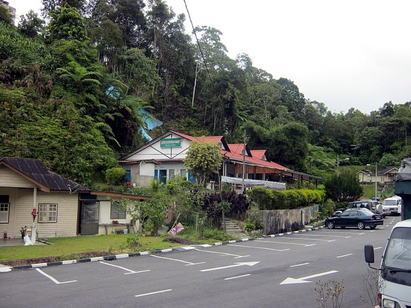 Kang Travellers Lodge