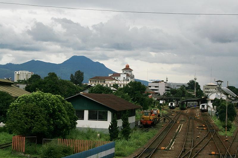 Bandung, Бандунг, Индонезия