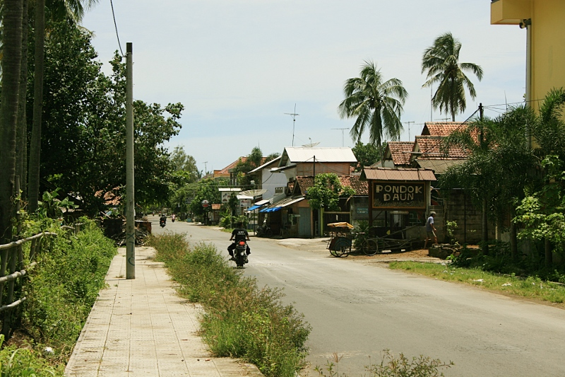 Пангандаран, Pangandaran