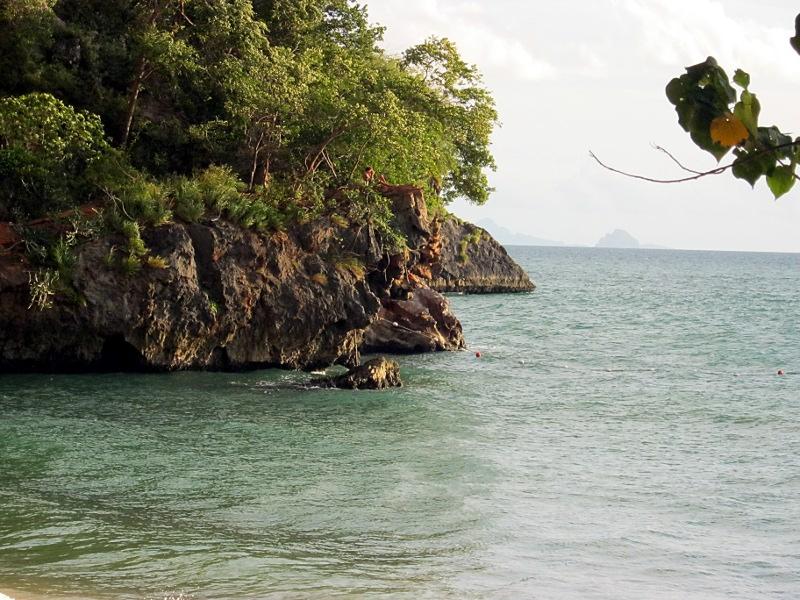 Площадка для прыжков в воду