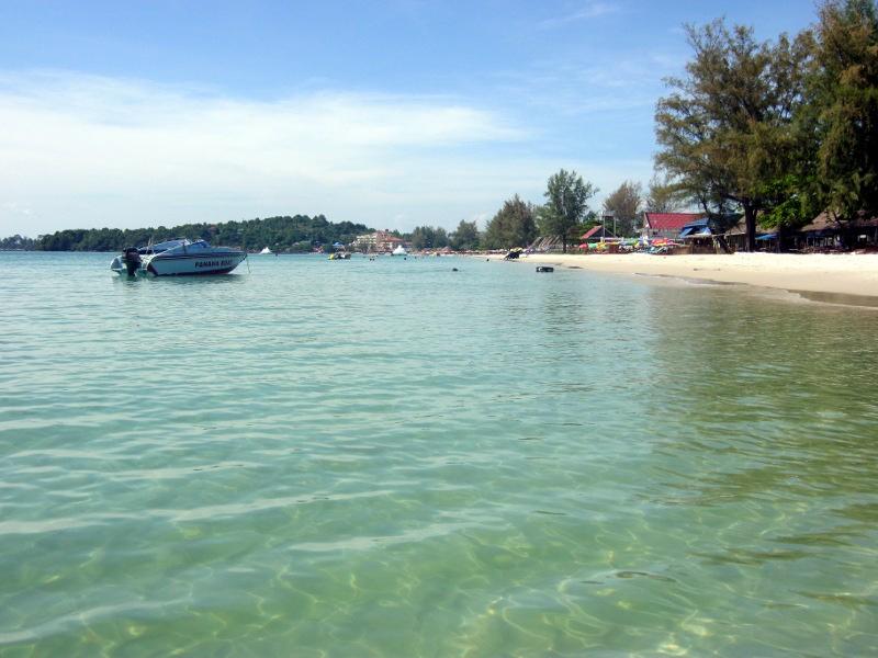 камбоджа фото сиануквиль