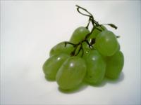 Виноград :)