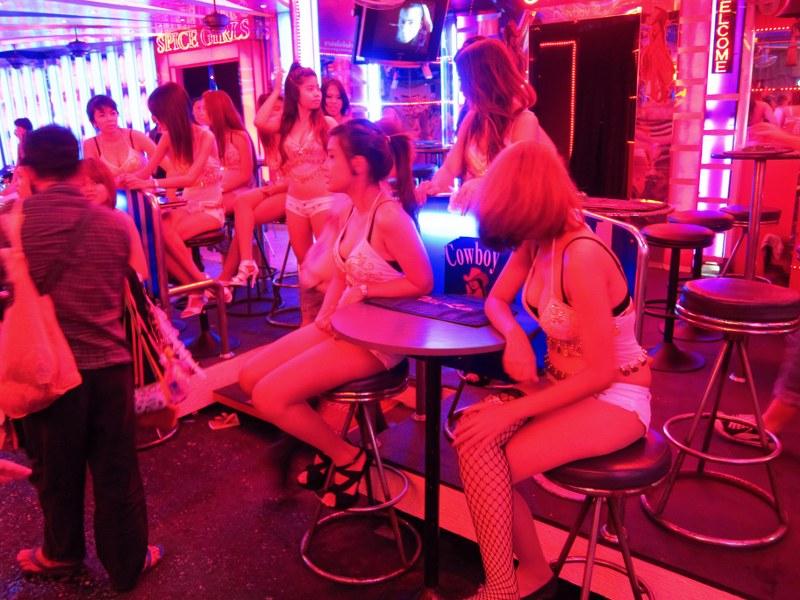 Фото проституток с улицы красных фонарей понятно