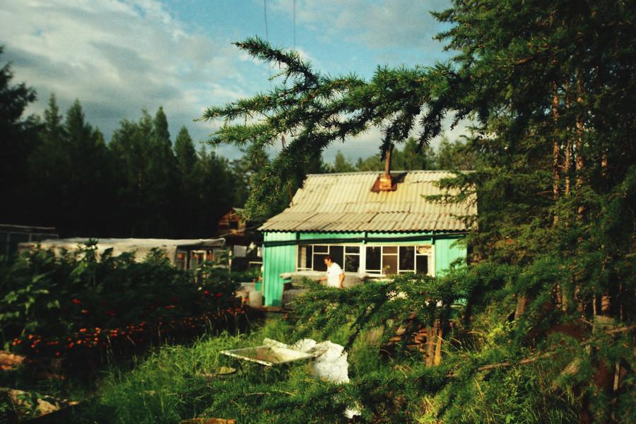 Дача в Якутске