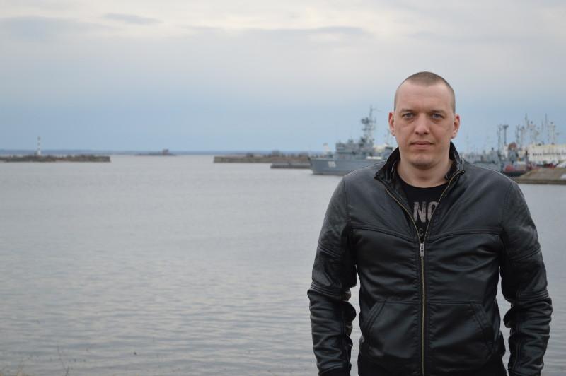 Дмитрий Cheboor